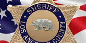 Retired California Lieutenant in Tight Race with Incumbent Sheriff