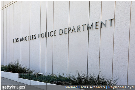 Next LAPD Chief Faces Long List of Challenges