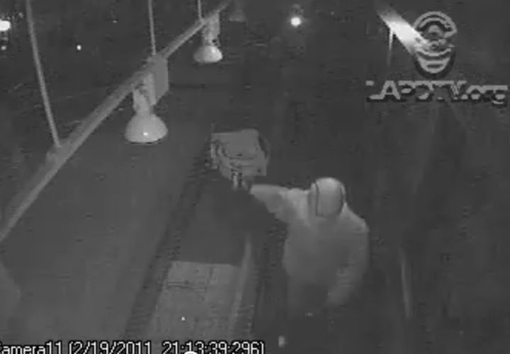 Footage Shows Thieves Cleaning Out $3 Million In Jewelry