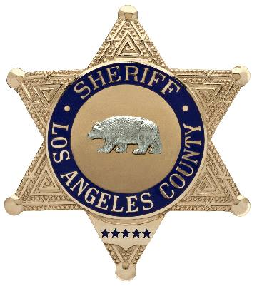 New Civilian Panel to Oversee L.A. Sheriff's Department