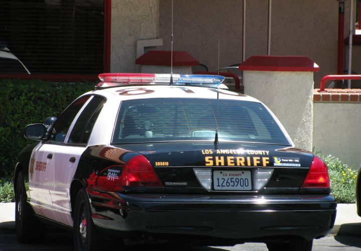 Los Angeles County Sheriff To Deputies: Be More Cautious During Pursuits