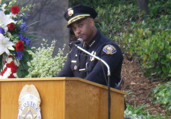 Oakland Taps Long Beach Chief to Lead Department