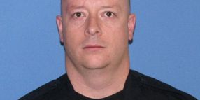 Texas Officer Killed In Hydroplaning Crash
