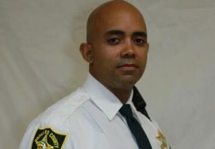 Fla. Deputy Succumbs to Crash Injuries
