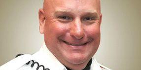 Fla. Deputy Killed In Motorcycle Crash