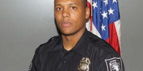 Ga. Officer Killed In Pursuit Wreck