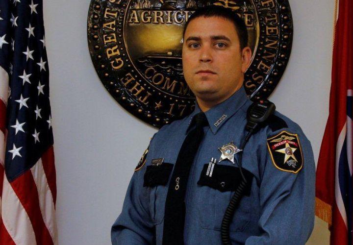 Tennessee Deputy Shot by Estranged Husband