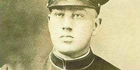 Poisoned Mich. Cop Honored 90+ Years After Death