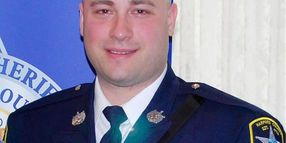 Md. Deputy Killed In Single-Vehicle Crash