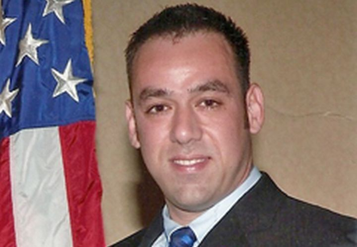 Gun Runner's Weapon Linked To ICE Agent's Murder