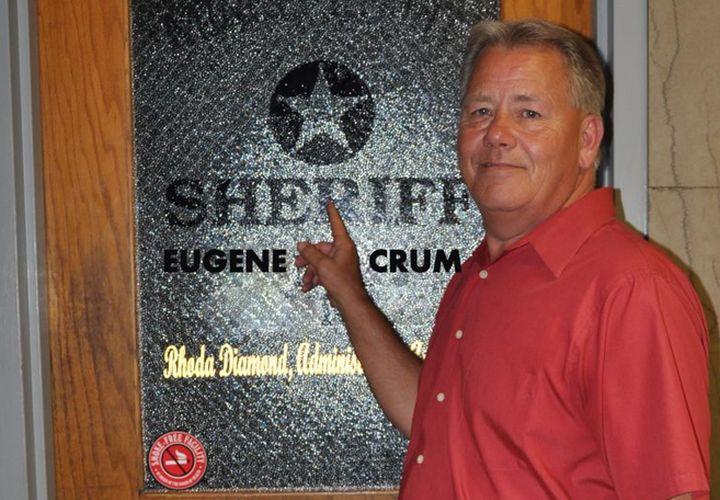 W.Va. Sheriff Shot, Killed Eating Lunch