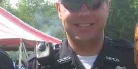 Wis. Cop Suffers Heart Attack Responding To Burglary