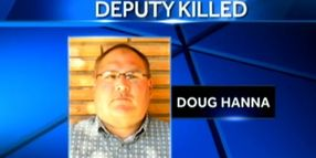 Okla. Deputy Killed In Two-Vehicle Crash