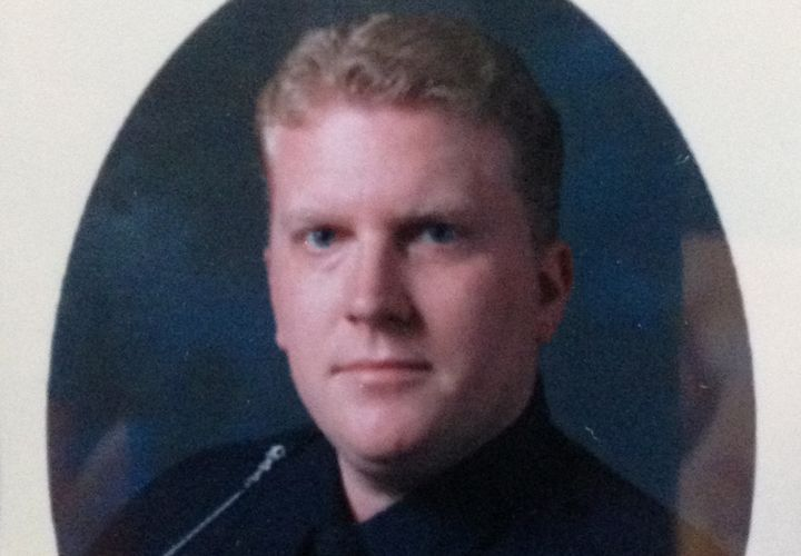 Mich. Cop Killer Texted Wife: 'C U Other Side'