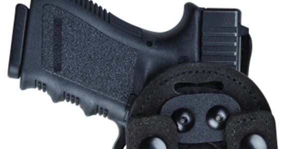Safariland Introduces New Inside-the-Waistband Holster