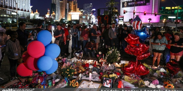 DOJ Awards Nearly $17 M to Las Vegas Shooting Survivors