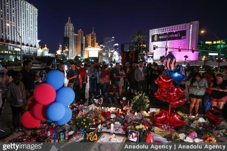 DOJ Awards Nearly $17 M to Las Vegas Shooting Survivors