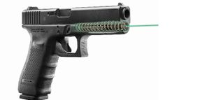 LaserMax Introduces Native Green Laser Technology