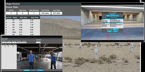 Laser Ammo USA Inc. Introduces Open Range Training Software Program
