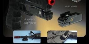 Laser Ammo USA Introduces The Firefly Training Laser