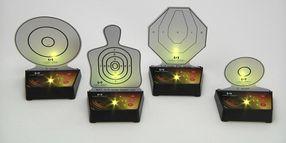 Laser Ammo Unveils Interactive Multi Training Target System