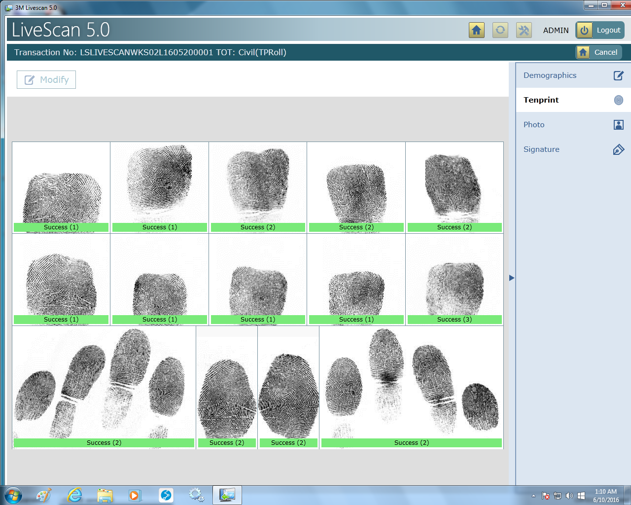 3M Releases New LiveScan 5.0 Software