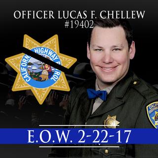 CHP Motor Officer Killed in Sacramento Pursuit Crash