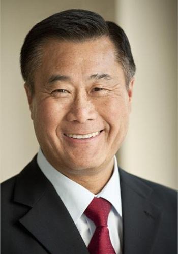 Calif. State Sen. Leland Yee (Photo: Official Photo)
