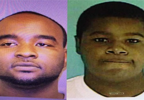 Curtis, left, and Marvin, right, Banks were arrested in connection with the shooting that left 2 Mississippi police officers dead.(Photo: Oxford Police Department)