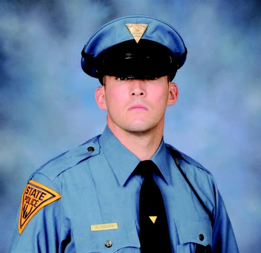 Trooper Sean Cullen (Photo: New Jersey State Police)