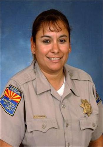 Det. Carmen Figueroa (Photo: Arizona DPS)
