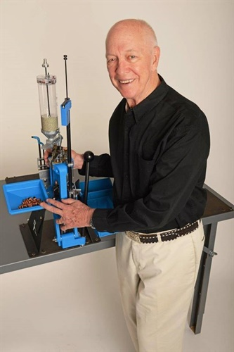Founder of Dillon Precision Products Dies in Arizona - Weapons