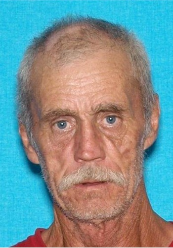 Floyd Ray Cook is wanted for shooting a Tennessee police officer. (Photo: Tennessee Bureau of Investigation)