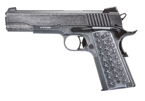 SIG Sauer has introduced the 1911 We The People BB Pistol (Photo: SIG Sauer)