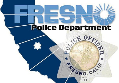 Photo: Fresno PD via Facebook