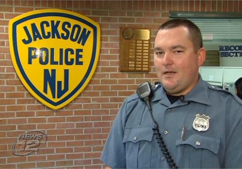Officer James Reynolds (Photo: News 12 Screenshot)