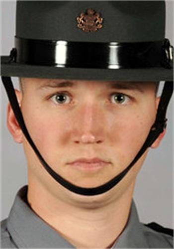PennsylvaniaState Trooper David Kedra (Photo: Pennsylvania State Police)
