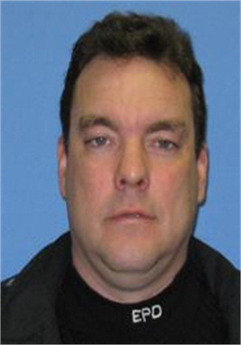 Officer Glen Briley (Photo: Everett PD)