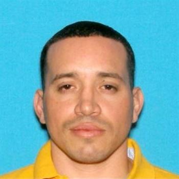 Suspect Jorge Zambrano