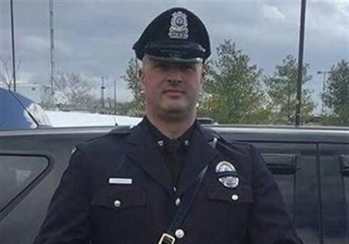 Officer Ronald Tarentino Jr.