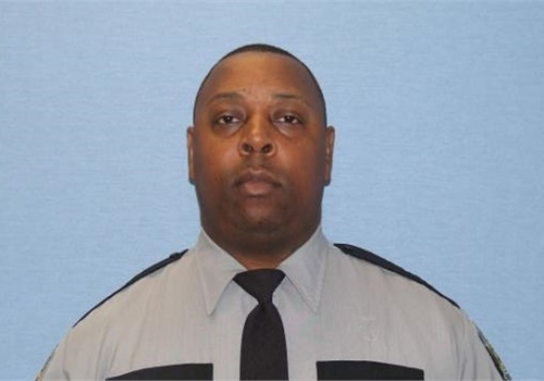 Cpl. Gregory Cooke (Photo: Richmond County SO)