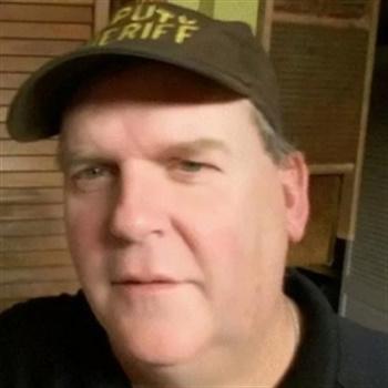 Deputy Jimmy Clark (Photo: ODMP)
