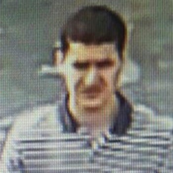 Suspect Younes Abouyaaqoub, (Photo: Spanish Interior Ministry)