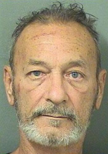 John Witkowski (Photo: Palm Beach County Sheriff's Office)