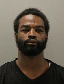 Jamie Harrison faces charges including attempted murder of a police officer. (Chicago Police Department)