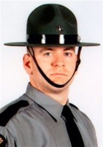Cpl. Seth Kelly (Photo: Pennsylvania State Police)