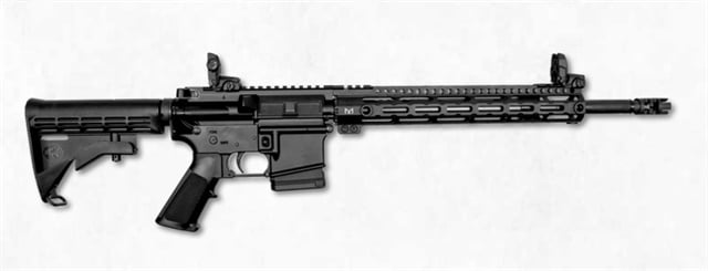 FN MD 15 Heavy Barrel Carbine (Photo: FN America)
