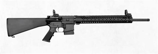 FN MD 15 Heavy Barrel Rifle (Photo: FN America)
