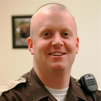 Deputy Kelly Fredinburg died in a 2007 crash. (Photo: Marion County Sheriff's Office)