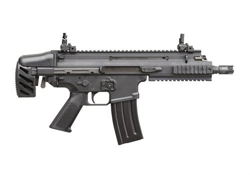 FN SCAR-SC (Photo: FN)